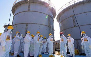 Japón empleará la realidad virtual para ayudar a desmantelar Fukushima