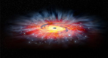 Stephen Hawking revela el secreto de los agujeros negros