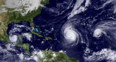 Meteorólogos investigarán a fondo evolución de El Niño