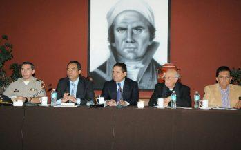 Condiciones propicias para visita del papa Francisco a Michoacán