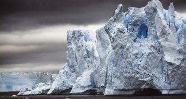 La Antártida esconde un «Gran Cañón» bajo el hielo