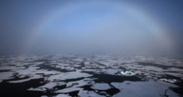 El deshielo del Ártico, una amenaza a la salud global