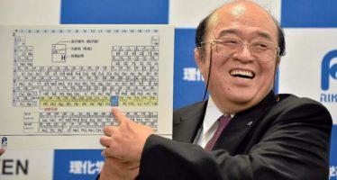 La tabla periódica integró 4 nuevos elementos