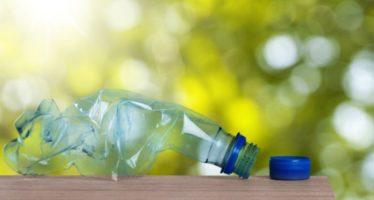 El plástico del futuro: 100% reciclable y económico
