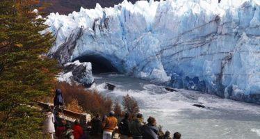 El cambio climático provocado por el hombre pospone la próxima Edad de Hielo