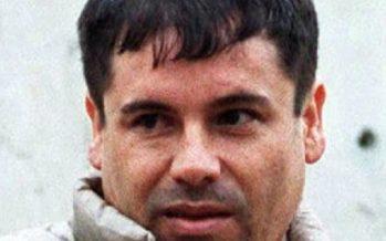 Recapturan a 'El Chapo', anuncia EPN