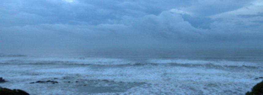 Calentamiento global aumenta nivel del mar