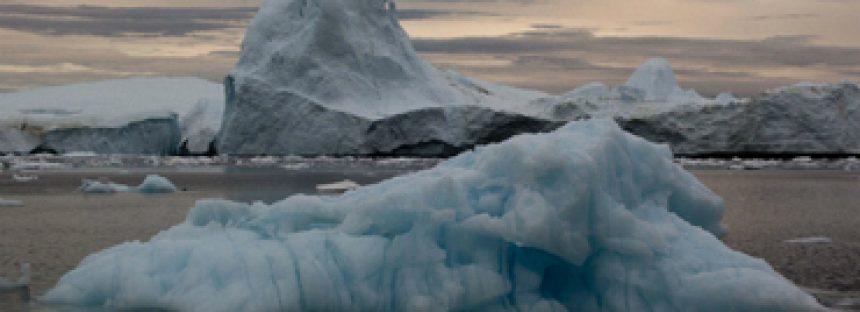 La Antártida, a temperatura similar que el día de su formación: estudio