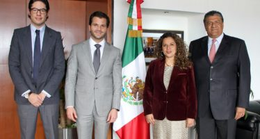 Relevos en Semarnat: Rocío Adriana Abreu va a delegación en Campeche y Nabor Ochoa a Colima