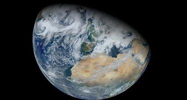 ¿Parece habitable la Tierra a cientos de años luz?