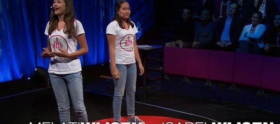 La incansable guerra de dos adolescentes para lograr prohibir las bolsas de plástico en Bali