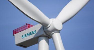 Finlandia tendrá su primer parque eólico marino