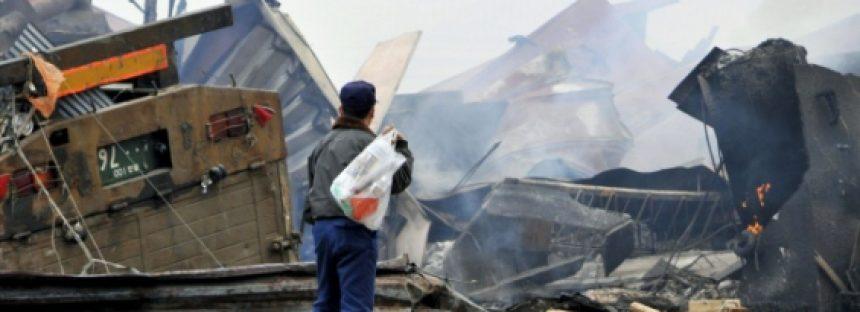La radiación de Fukushima no ha tenido gran impacto en la salud pública