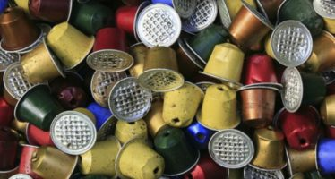 Amenaza para el medio ambiente:  cápsulas de café