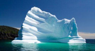 Investigan los cambios del sumidero marino de CO2