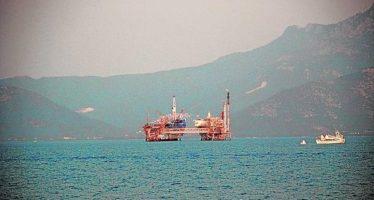 El Mediterráneo, contra las cuerdas