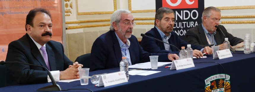 Rechaza rector de la UNAM delincuencia y consumo de drogas en espacios universitarios