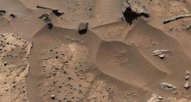 """""""Seguro que hay vida en Marte"""": Rusia y la UE buscan juntos la respuesta a la pregunta del millón"""