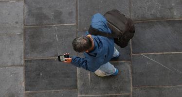 Descubren cómo los móviles afectan a nuestra actitud