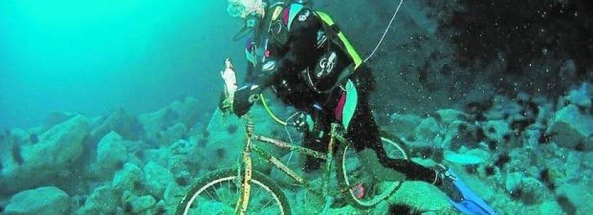Combatir la basura marina creando empleos y empresas «verdes»