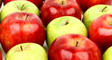 Manzanas, fruta milagrosa