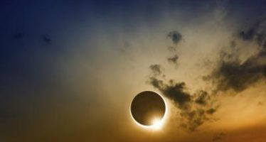 El 9 de marzo habrá un eclipse total de Sol
