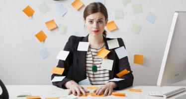 Estrés afecta productividad y desempeño de los trabajadores