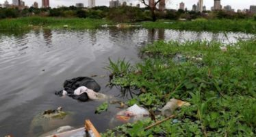 Paraguay se propone disminuir la contaminación y aumentar el suministro de agua