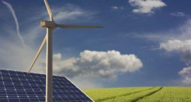 Energías renovables: Los objetivos de CO2 moverán 840 mil millones de dólares anuales para 2050