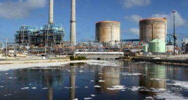 Demandarán a  empresa de Florida por contaminación nuclear