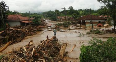 Al menos 15 muertos por inundaciones en San Pablo, Brasil