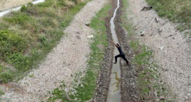 Calentamiento global aumentará  lluvias en las áreas más secas del mundo