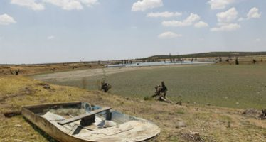 Agua de lluvia, alternativa para dotar de agua a zonas rurales