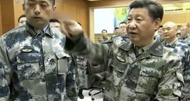 China confirma prueba de nuevo misil intercontinental