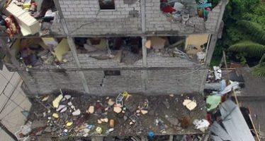 Error humano, factor que determinó más víctimas en Ecuador