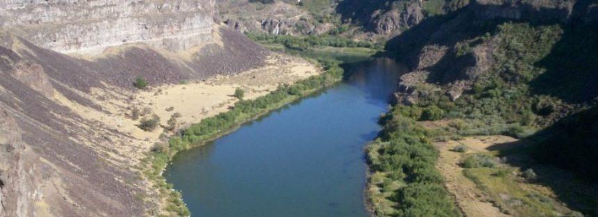 ¡Olvídese de Yellowstone!: El supervolcán del río Snake es una amenaza mucho mayor para EE.UU.