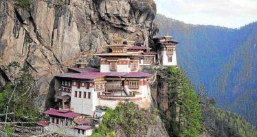 Bután: El país que no contamina