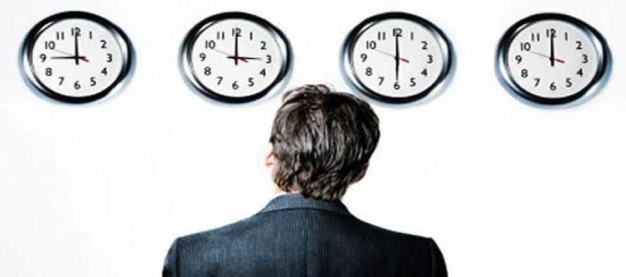 Horarios laborales nocturnos elevan riesgo de padecer enfermedades
