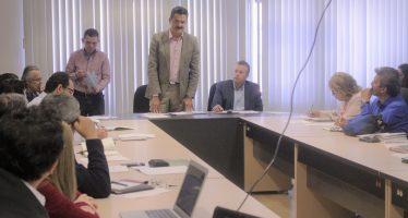 GOBIERNO Y ACADÉMICOS BUSCAN ALTERNATIVAS PARA PRESERVAR LOS ECOSISTEMAS