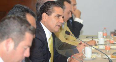 La orden es tajante: En Michoacán el gobierno es de tiempo completo