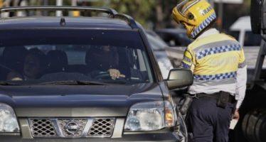 ¿Sabías qué hay preguntas que un policía no puede hacerte?