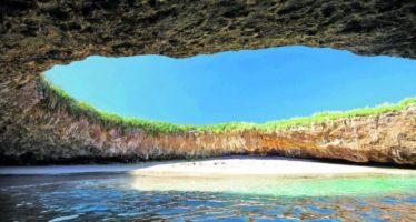 Cierran Islas Marietas por daño ecológico
