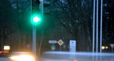 """Los semáforos se vuelven más """"verdes"""""""
