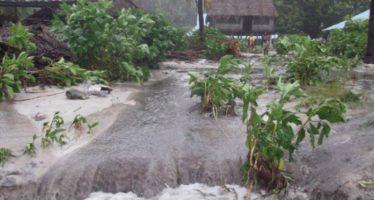 Se levantan alerta de tsunami por el terremoto de 7.2 grados en Vanuatu