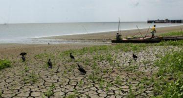 Hay 10 millones de afectados por El Niño en Centroamérica y el Caribe