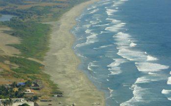 Analizan afectación en el Pacífico por cambio climático