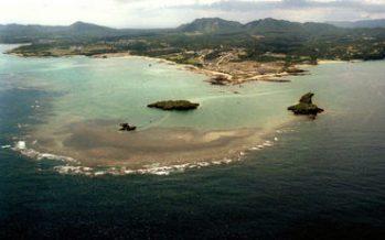 Arrecifes y manglares, el mejor 'dique' de protección de la costa