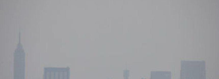 Crece contaminación en las grandes ciudades: OMS
