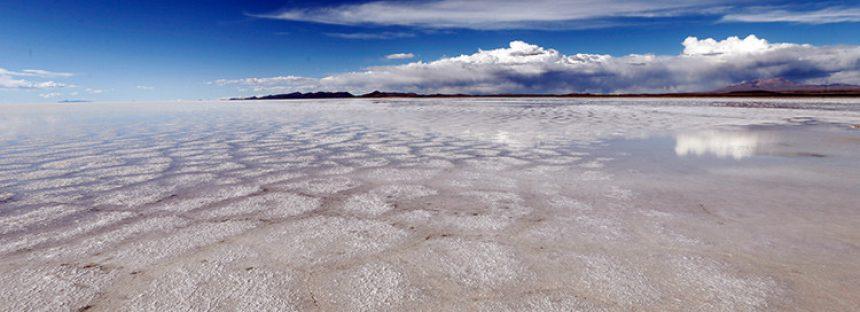 ¿Marte en Turquía? Hallan una 'réplica' de las condiciones del Planeta Rojo en tres lagos salados