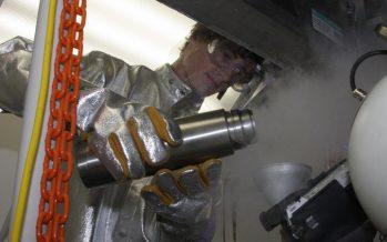 ¿Travesura científica? Adolecentes construyen un reactor de fusión nuclear casero en un sótano